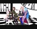 【RED】ポーカーフェイス【アイドル部MMD】