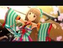 【デレステ】よしのんの全衣装で「祈りの花」【1080p】