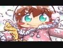 【手描きMAD】スノウレター