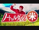 【合作】ノートゥルダムの米 【松岡ウィンブル祭'19】