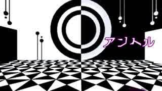 【fate/MMD】アスクレピオスでアンヘル【モデル配布】