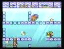 マリオとワリオを普通に攻略 LEVEL6-1