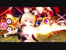 【MMD花騎士】キツネノボタン『天樂』1080p