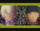 【名探偵コナンMAD】降谷+警察学校組+赤井+沖矢【Cry for me, Cry for you】