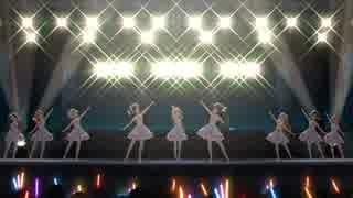 【デレステMV】 Stage bye stage 【U149】