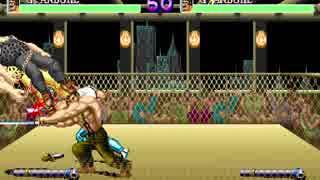 【画質音質改善版】[TAS] Arcade Final Fight (ファイナルファイト) by £e Nécroyeur in 13:31.15 [2016-11-07]