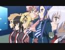 第21位:戦姫絶唱シンフォギアXV EPISODE 01「人類史の彼方から」
