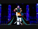 【MMDオバロ】アインズ様とネイアで「乱躁滅裂ガール」踊ってもらいました【Overlord】
