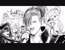 【Fate/UTAU】森君ノッブ吉法師マシュでだ っ ぽ ー ろ っ く【森長可】