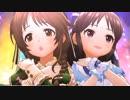 デレステMV「Stage Bye Stage」(メイド限定SSR)高画質3Dリッチ 60fps