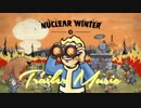 Fallout 76- Nuclear Winter TRAILER SONG:Ring of fire(Cover)