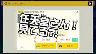 【ガルナ/オワタP】改造マリオをつくろう!2【stage:4】