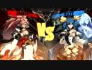 【GGXrdR2】日常対戦動画37【steam】※