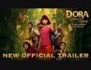 映画『Dora and the Lost City of Gold』予告編 #2