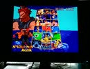 [実況]「マーヴルスーパーヒーローズ VS. ストリートファイター(PS)」TRUE BLUE MINIよりプレイ!