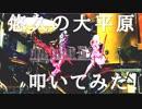 悠久の大平原 FF13-2 叩いてみた!! アルカキルティ大平原 (ArrangeVer.)