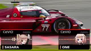 CeVIO Motorsports Radio #37