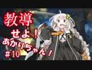 教導せよ!あかりちゃん!#10【ボロス天使、カーリアミッドレンジ】