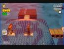 GCAX22「立体世界をニャンと大冒険!スーパーマリオ3Dワールド」実況その33