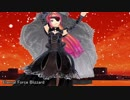 【MMDアート】Eternal Force Blizzard ~波音リツ