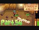 【StardewValley】田舎町で暮らそう【実況】 Part56 2年目