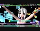 【初音ミク Project DIVA Arcade】初音ミクの激唱 EX EXTREME EXCELENT Part2