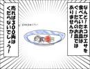 【手書き東方紙芝居】猫の皿