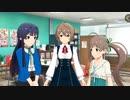 「ミリシタ」メインコミュ第44話『あの日、あなたに出会うまで』桜守歌織(香里有佐)楽曲『MUSIC JOURNEY』 1080p 60fps