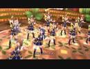ミリシタ MV  「Flyers!!!」 (765AS/2ndアナザー衣装/羽あり/13人ライブ)