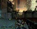 ゲームプレイ動画 HALF-LIFE2 : Episode One Part14 援護
