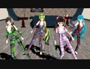 【TRF】EZ_DO_DANCE【MMD」