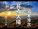 【カバーバカ】昇る太陽/宮本浩次【歌ってみた】