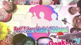 【合作】Red♪Tubers Medley Chinkoanal【Hikakin Mania】