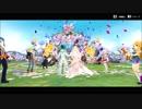【Ash Tale】エアリース☆ユズリハ 結婚式【フィオラ3】