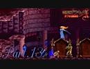 【悪魔城ドラキュラX】ただやりたいゲームを楽しむ実況【月下の夜想曲】 Part13