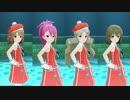 【ミリシタ】Jelly Pop Beans(桃子・歩・ロコ・昴) 「Flyers!!!」【ソロMV(編集版)】