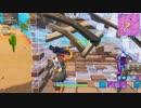 Fortnite squad PC鯖7kill vr
