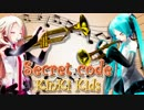Secret Code(KinKi Kids) / VOCALOIDカバー