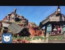 ゼロ君が行く!フロリダ ディズニーワールド Part.11 (マジックキングダム③)