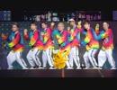 ピカチュウがP.A.R.T.Y. 〜ユニバース・フェスティバル〜で踊り散らかすだけの動画