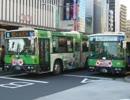 【再うp】【都営バス】天国と地獄(jubeat)【東22系統】
