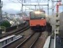 【再うp】大阪環状線は大変な放送を流していきました【動画版 その2】