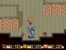 聖剣伝説2 ボス戦「ゴーゴンタウロス」普通にプレイ