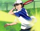 テニスの王子様 OVA 全国大会篇 Episode 13 死闘・帝王VS王子様