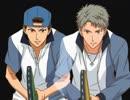 テニスの王子様 OVA 全国大会篇 Episode 12 ふたり