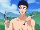 テニスの王子様 OVA 全国大会篇 Episode 7 ビーチバレーの王子様 !?