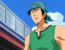 テニスの王子様 OVA 全国大会篇 Episode 5 いちばん長い夏