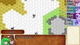 【東方卓遊戯】幻想剣界路紀【SW2.5】Session10-4
