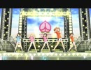 ニュージェネレーションとハピハピツイン☆でLOVE&PEACH