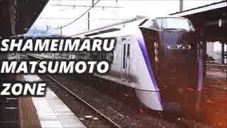 SHAMEIMARU MATSUMOTO ZONE
